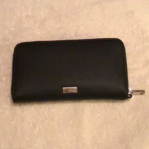 Thirty-one All About the Benjamins wallet, black